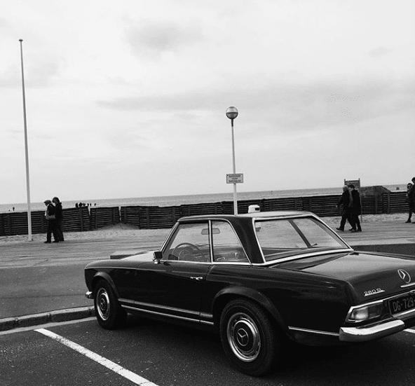 timeless car